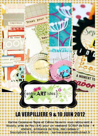 LA VERPILLIERE 2012
